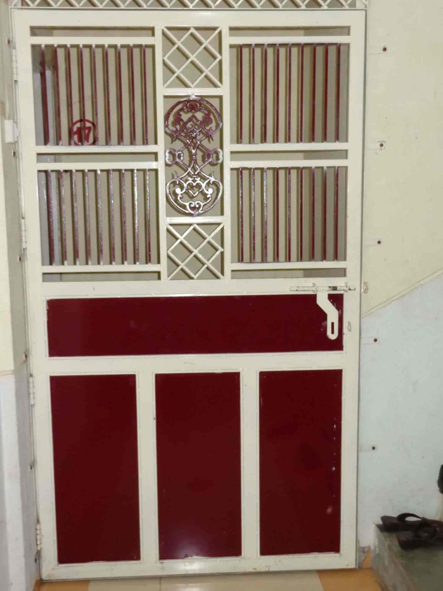 Nice ... Fabrication Works For Door   Nashik Trading Company Photos, Dwarka,  Nashik   Fabricators ...