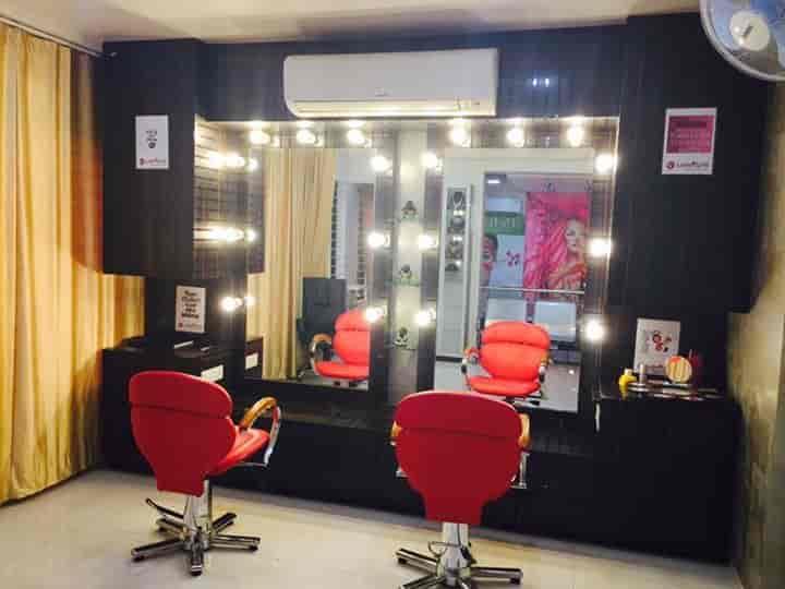 Ladies Beauty Salon Design Naturalsalons