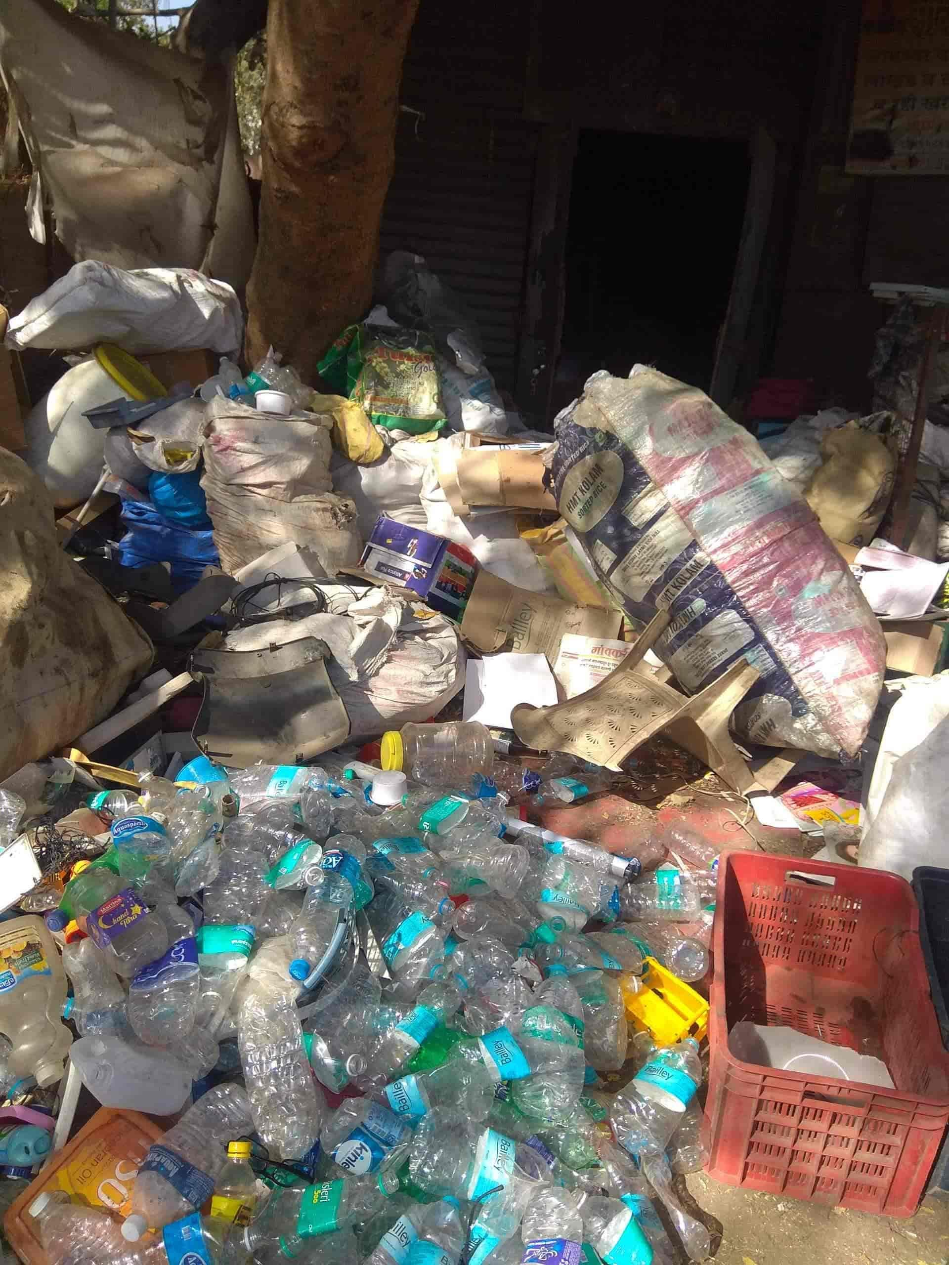 Savtamali Raddi Center, Kalika Mandir - Scrap Dealers in