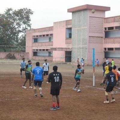Hal Volleyball Club, Ojhar - Sports Clubs in Nashik - Justdial