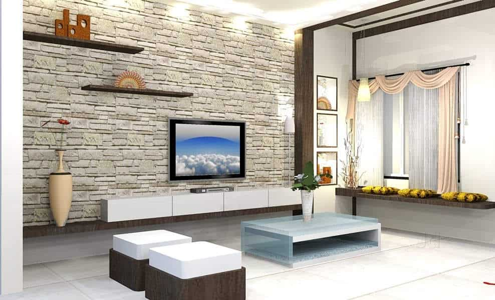 ... Interior Designing Work   Emerald Interior Designers Photos, New  Nashik, Nashik   Interior Designers ...