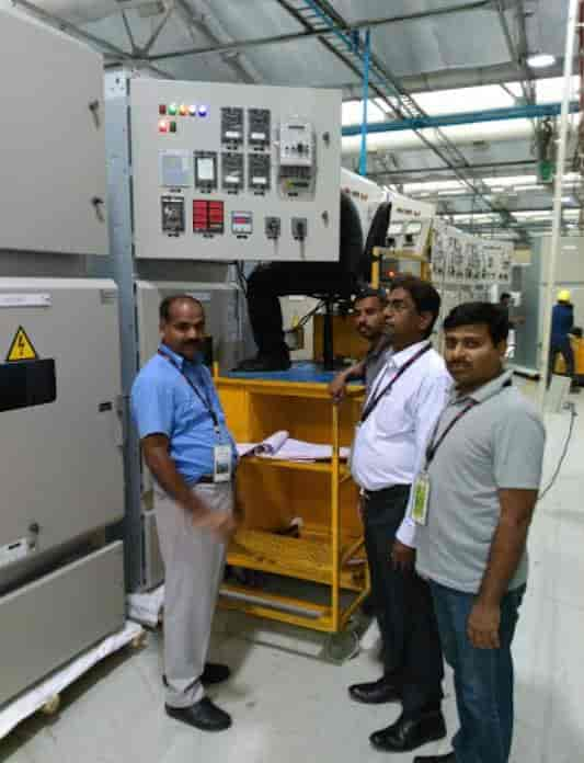 ABB Limited Photos, Satpur, Nashik- Pictures & Images Gallery - Justdial