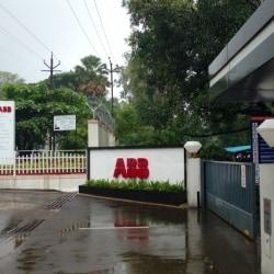 Abb Limited, Satpur - Circuit Breaker Manufacturers in