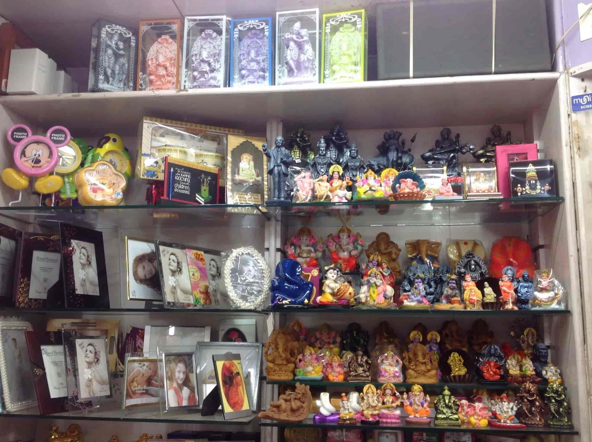 Satyam Greetings And Gifts Gangapur Road Satyam Greetings Gifts