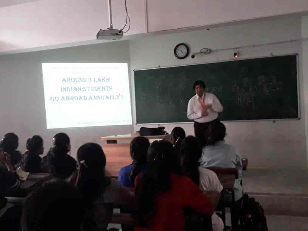 Akshay Study Abroad Consultants, D Souza Colony - Tutorials in Nashik -  Justdial
