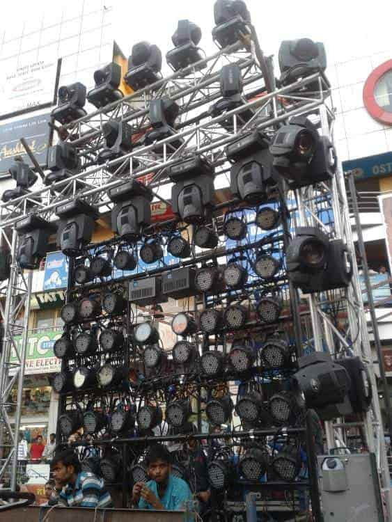 Soundz Dj Sound And Lights Photos, Nashik Road, Nashik