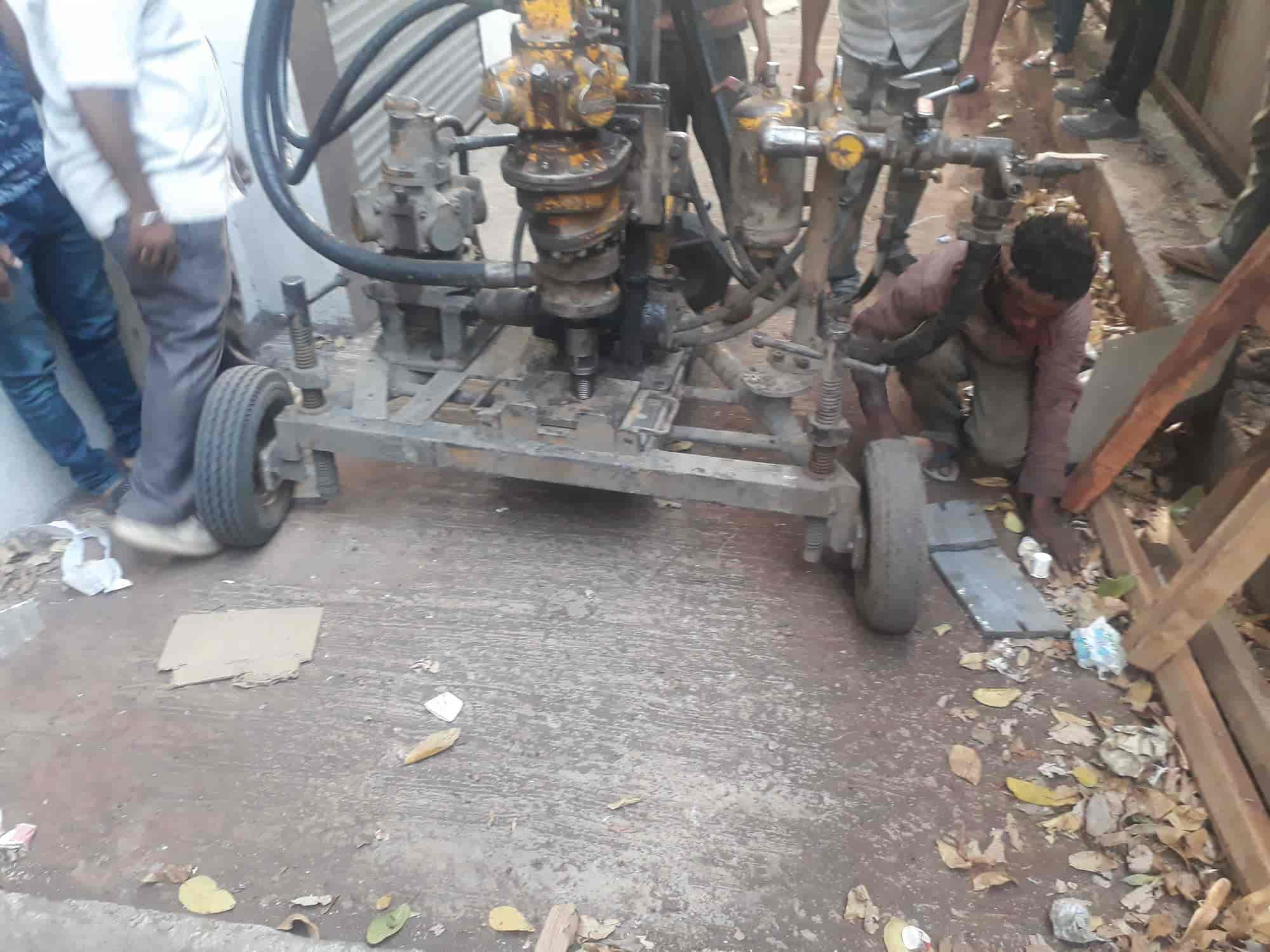 A1 Borewell, Bhagur - Borewell Contractors in nashik - Justdial
