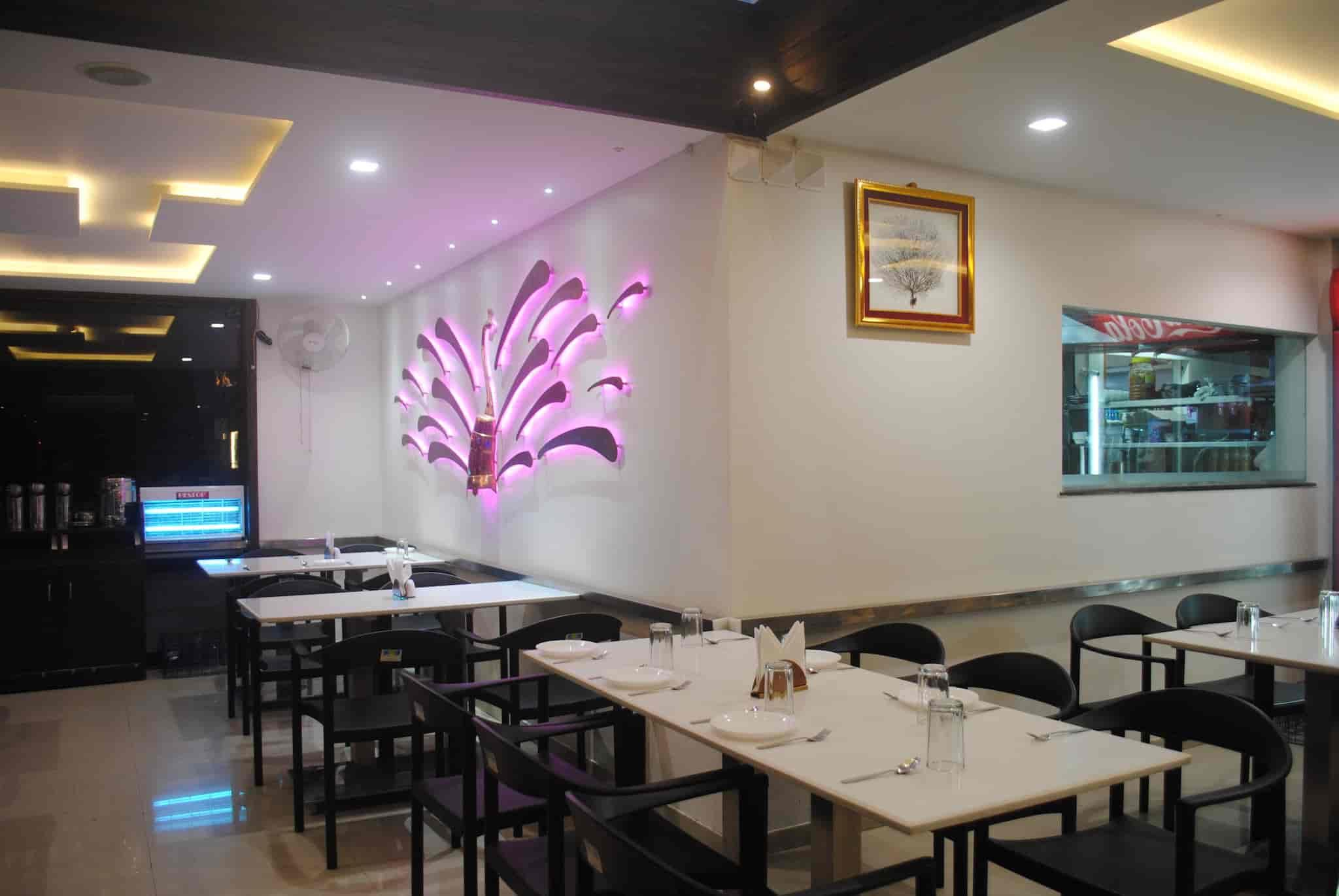 Govind Dine In Satpur Nashik North Indian Cuisine Restaurant Justdial