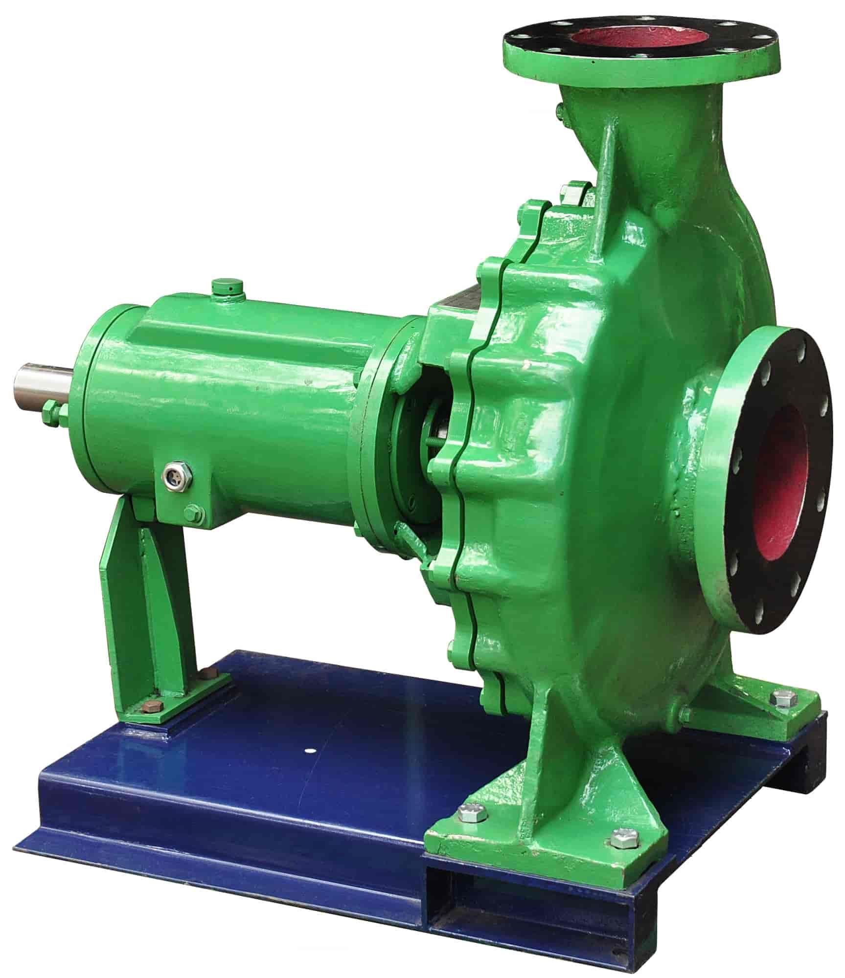 Indo Pump
