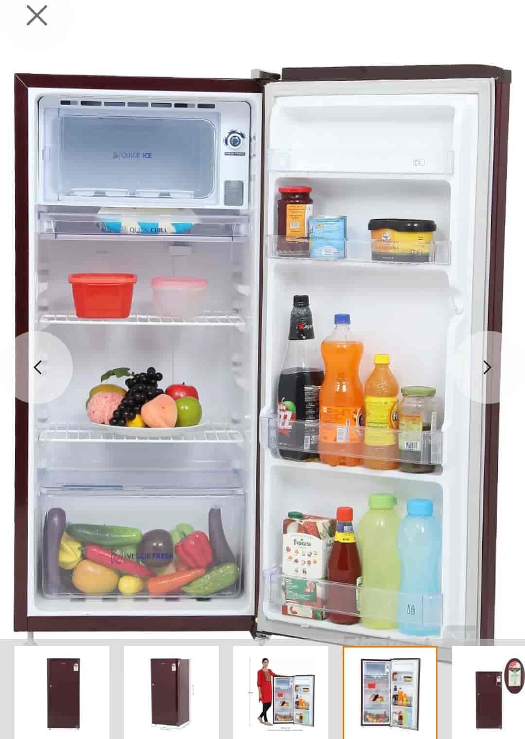 Shlok Air Conditioning And Refrigeration, Nashik Road - AC