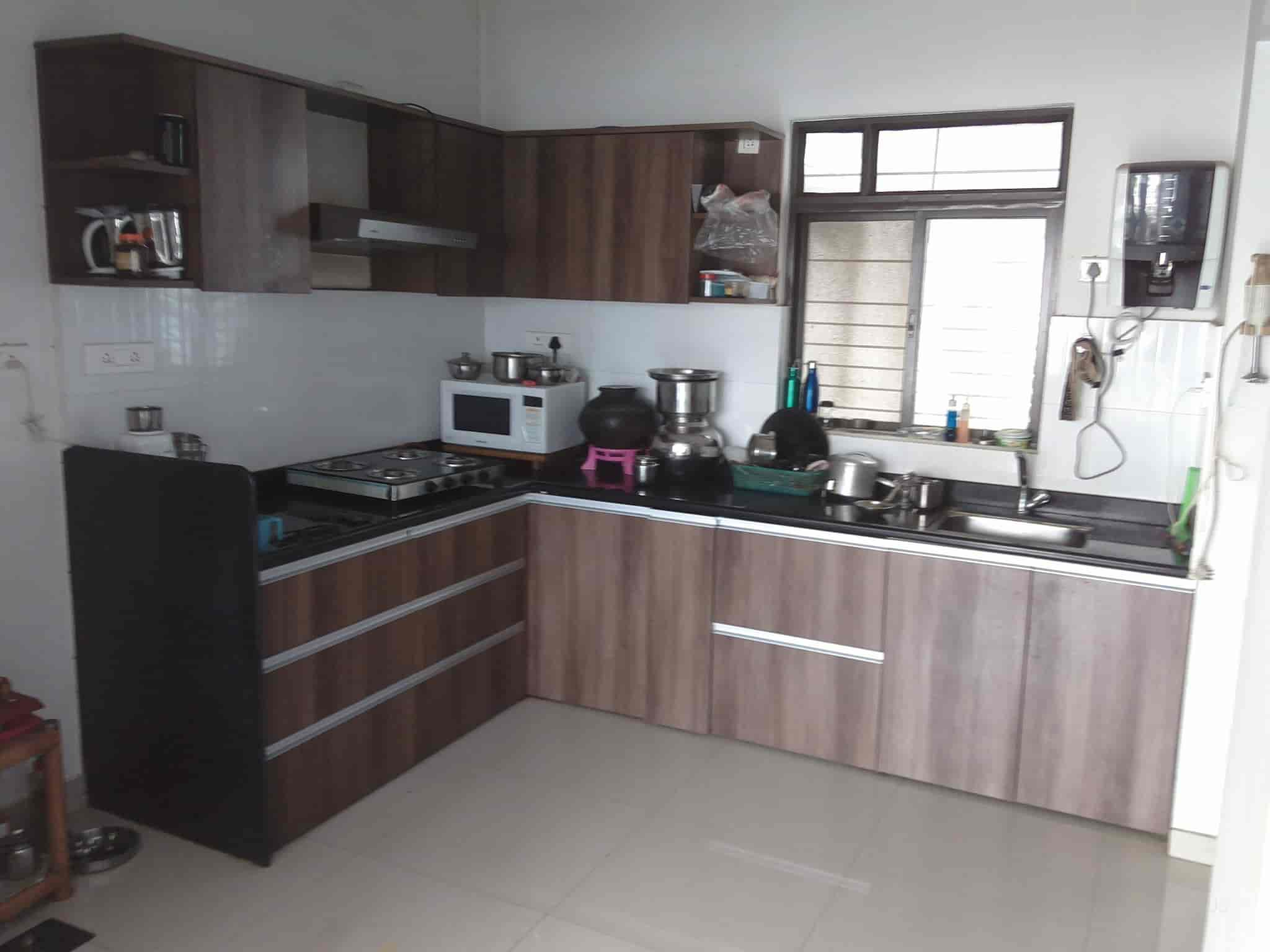 metro kitchen and interior solution cidco metro kitchen interior solution modular kitchen dealers in nashik justdial - Metro Kitchen