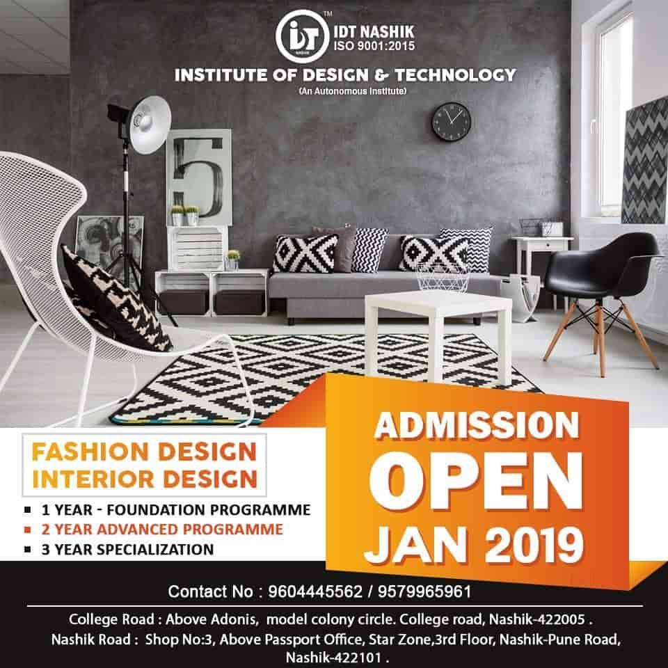 IDT Nashik Institute Of Design and Technology Nashik Road - Fashion Designing Institutes in Nashik - Justdial  sc 1 st  Justdial & IDT Nashik Institute Of Design and Technology Nashik Road - Fashion ...