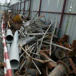Sabina Scrap Center, Ambad - Aluminium Scrap Buyers in