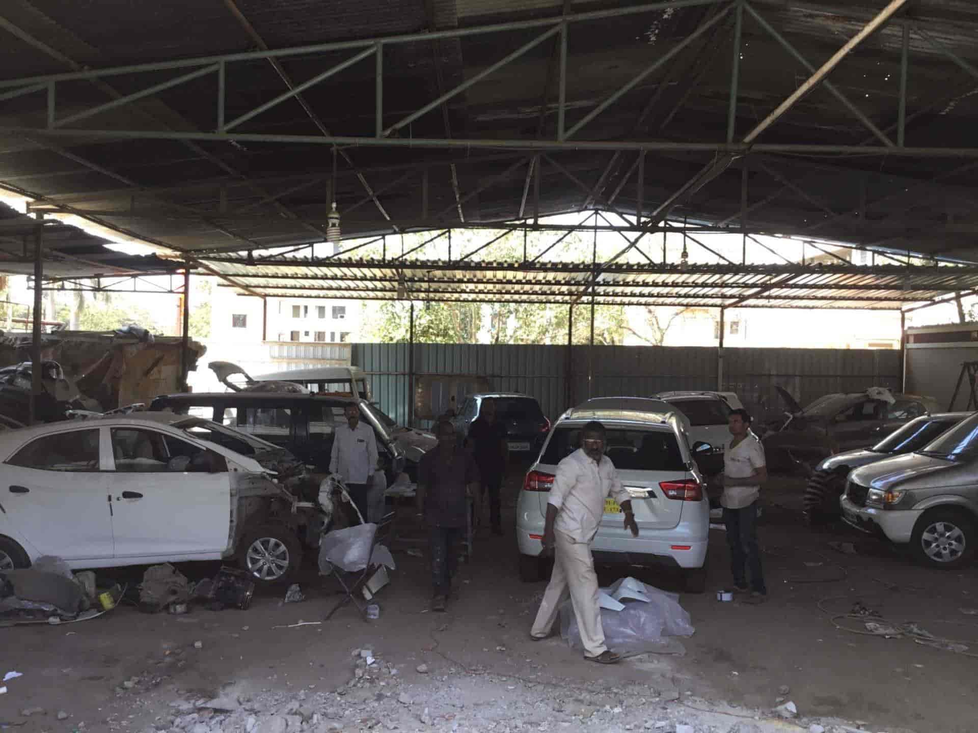 Manas Car Services Photos Panchavati Nashik Repair