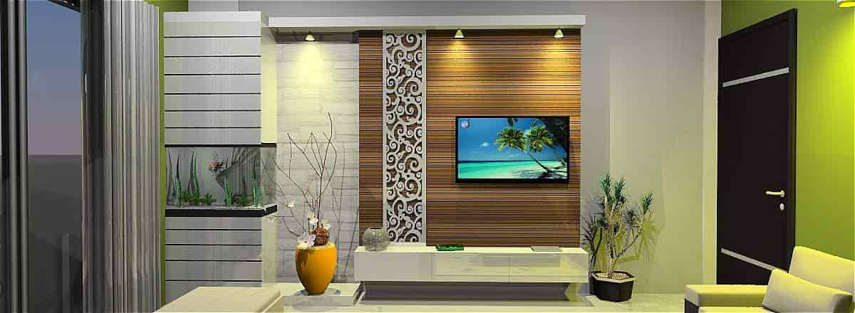 Captivating ... Inhouse Interior Designer By NBD Photos, Mahatma Nagar, Nashik   Interior  Designers ...