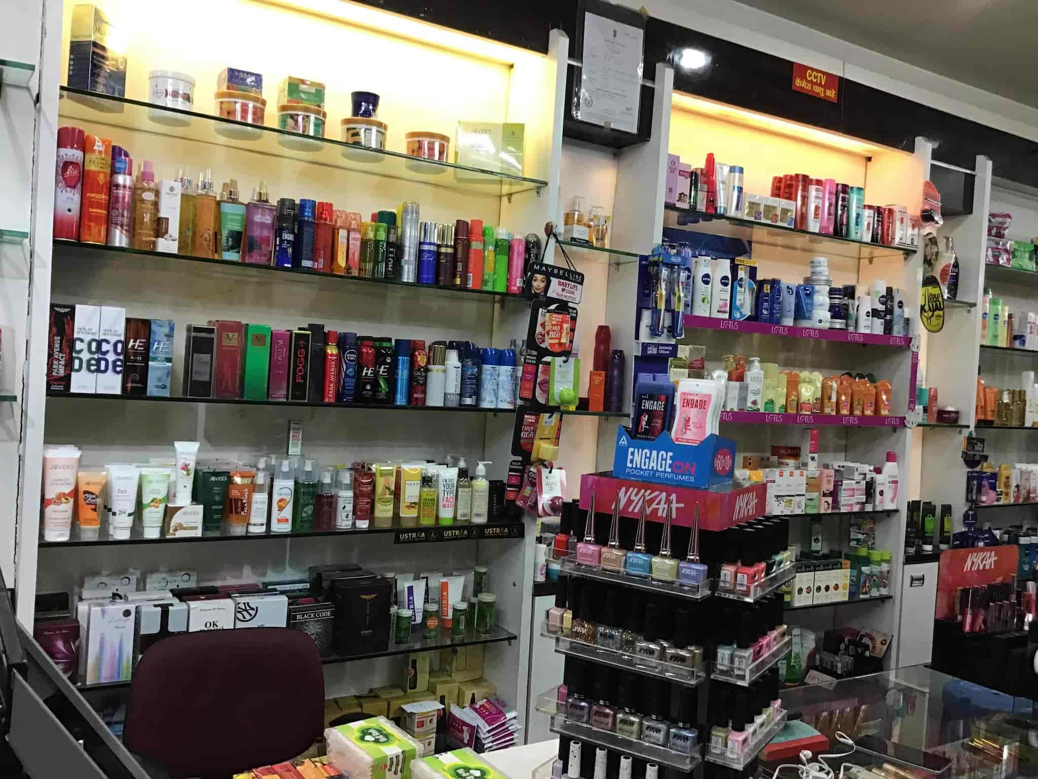 Bella Beauty And Beyond Photos, Canada Corner, Nashik- Pictures