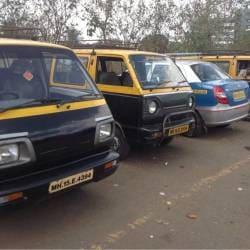 Nashik Kasara Taxi Union, Mumbai Naka - Taxi Services in Nashik