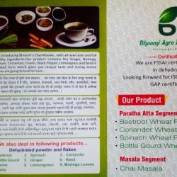 Bhoomi Agro Industries, Industrial Estate Malegaon Sinnar