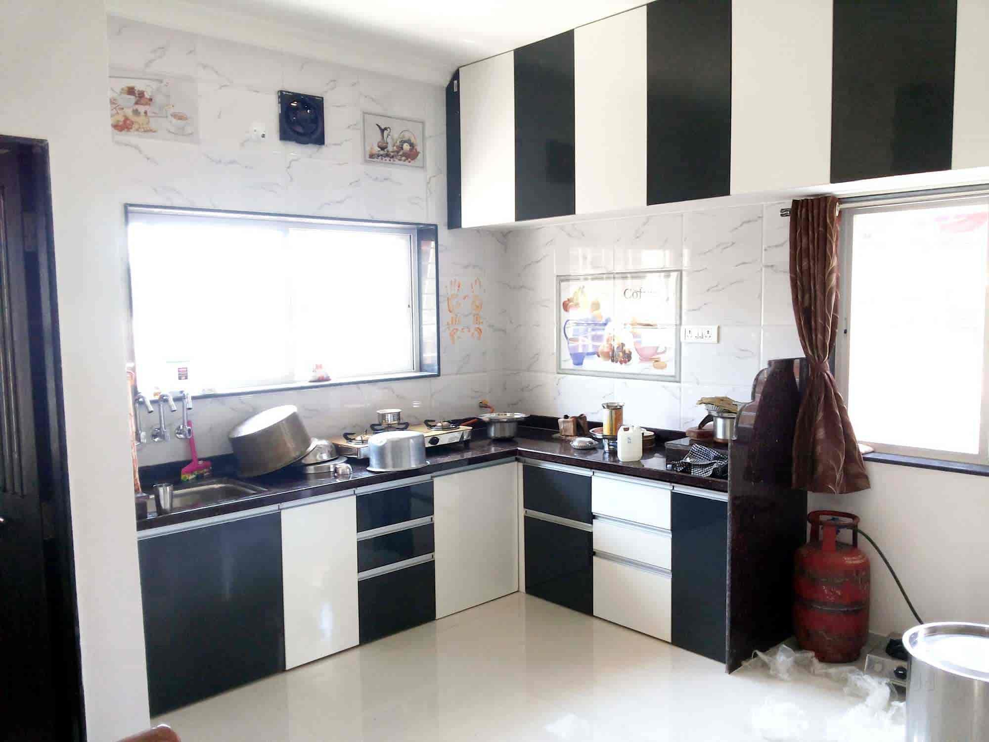 Inspire Kitchens, Mahatma Nagar