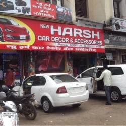 New Harsh Car Decor, Nashik Road - Car Accessory Dealers in