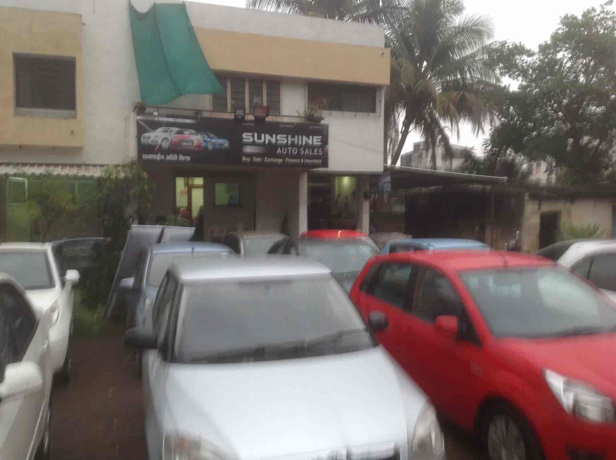 Sunshine Auto Sales >> Sunshine Auto Sales Photos Indira Nagar Nashik Pictures Images