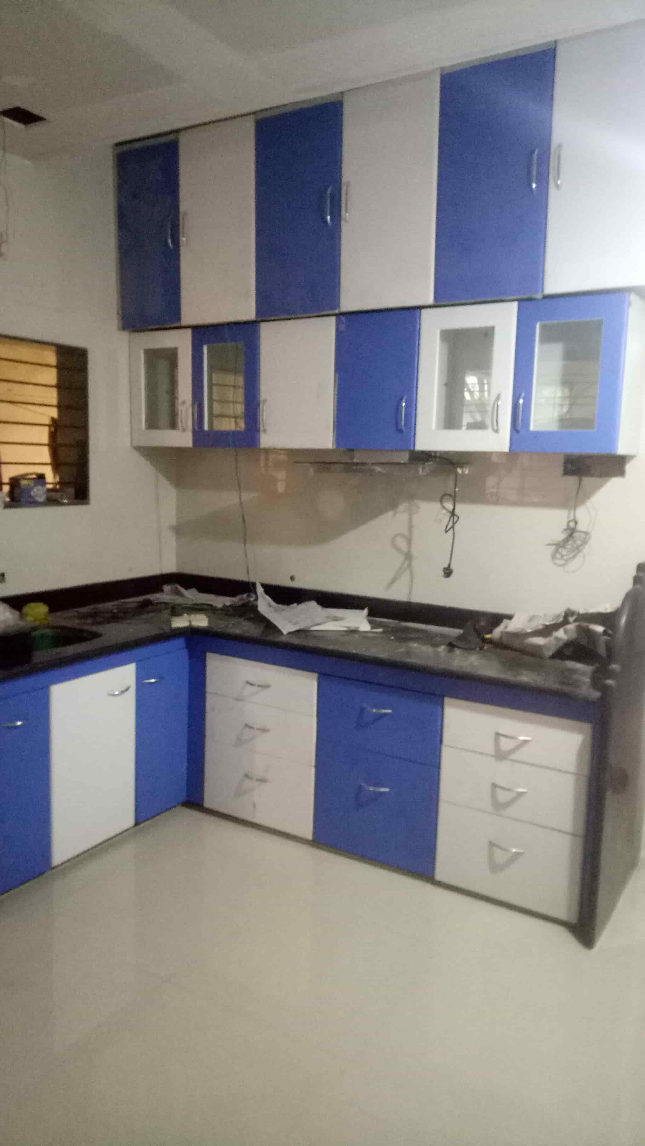 Balaji Kitchen Trolley Mumbai Naka Furniture Manufacturers In