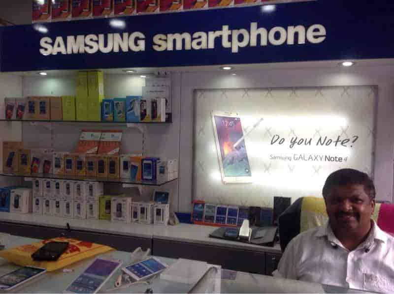 Anupam Watch And Mobile, Ojhar - Mobile Phone Dealers in