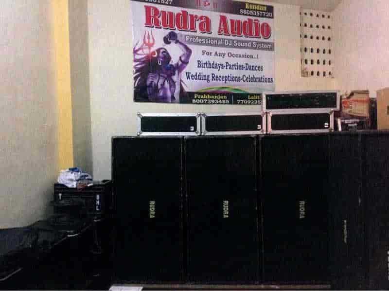 DJ Rudra Photos, Jail Road, Nashik- Pictures & Images