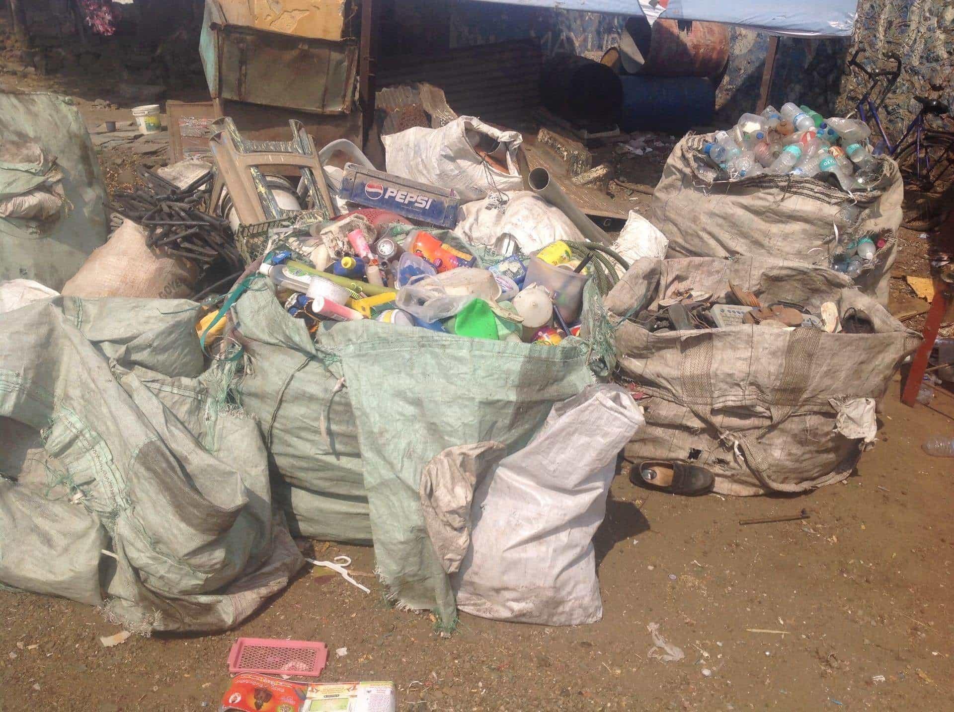 Mahesh Scrap Center, Sinnar - Iron Scrap Buyers in Nashik