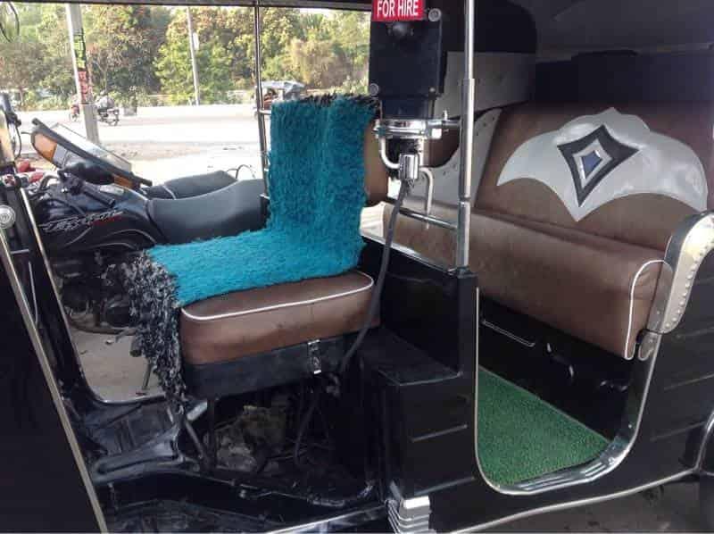 Wasim Auto Rikshaw Repair And Services Satpur Auto Rickshaw