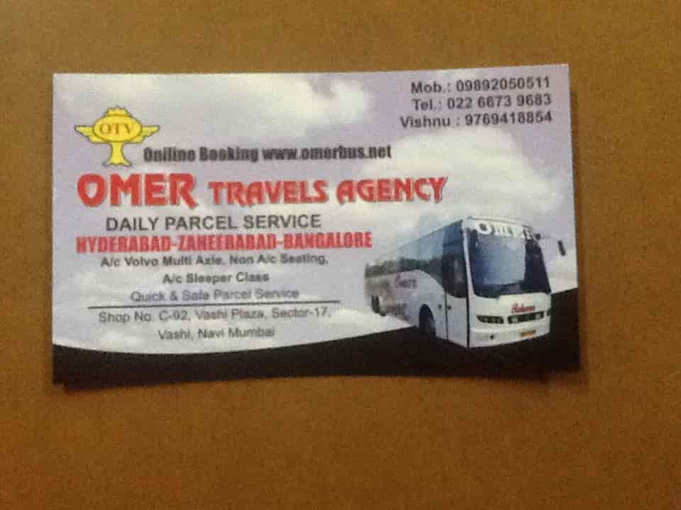 c3e7192dfc Omer Transport Agency