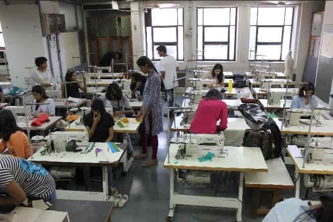 National Institute Of Fashion Technology Kharghar Sector 4 Fashion Designing Institutes In Navi Mumbai Mumbai Justdial