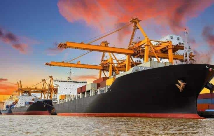 Fleet Management Ltd, Nerul - Shipping Companies in Navi