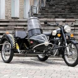 Cozy India (workshop), Rabale - Sidecar Manufacturers in Navi Mumbai