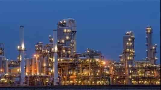 petrochemical industries in mumbai