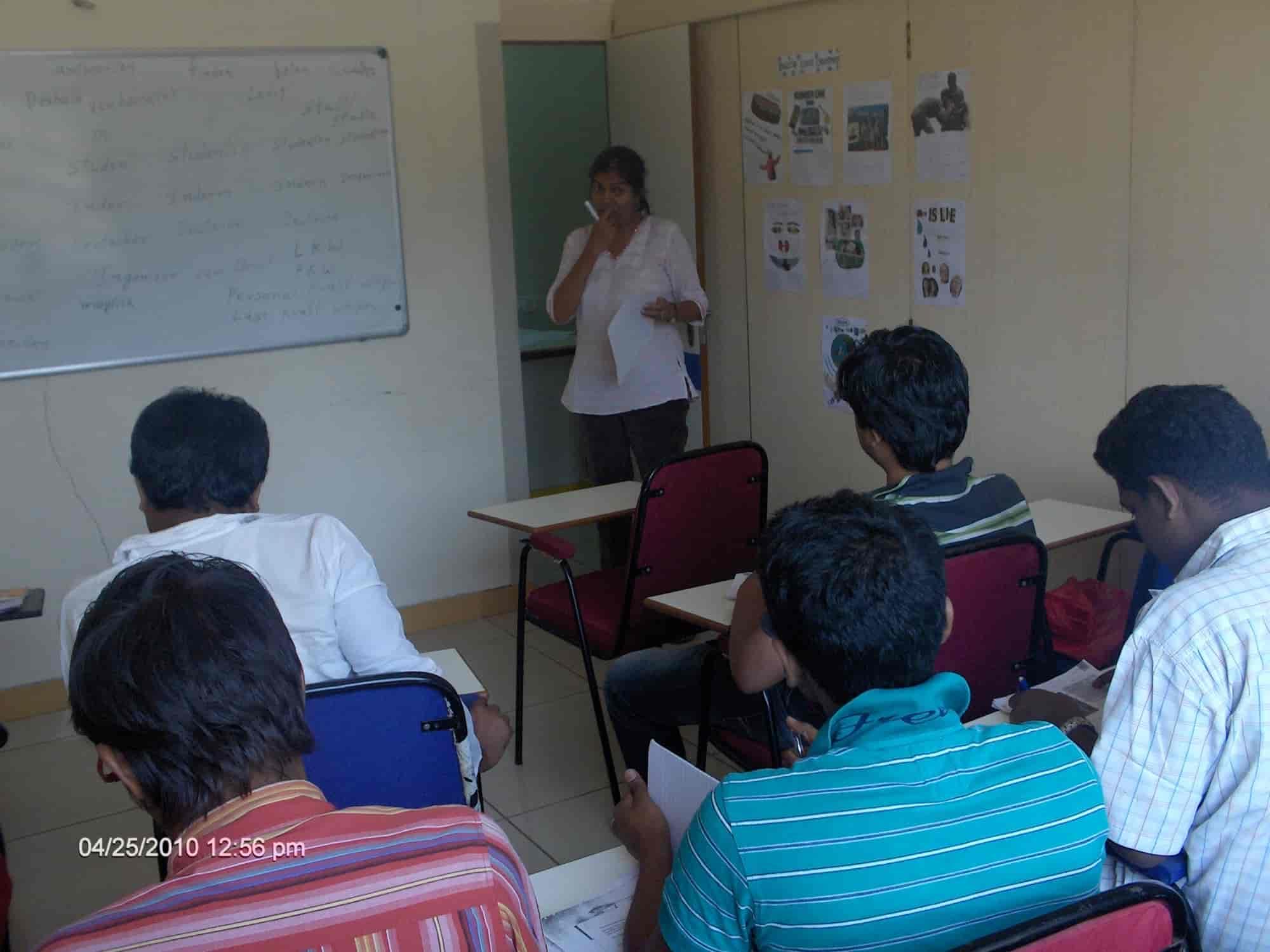 Centre Head The Teacher Foundation Mumbai City