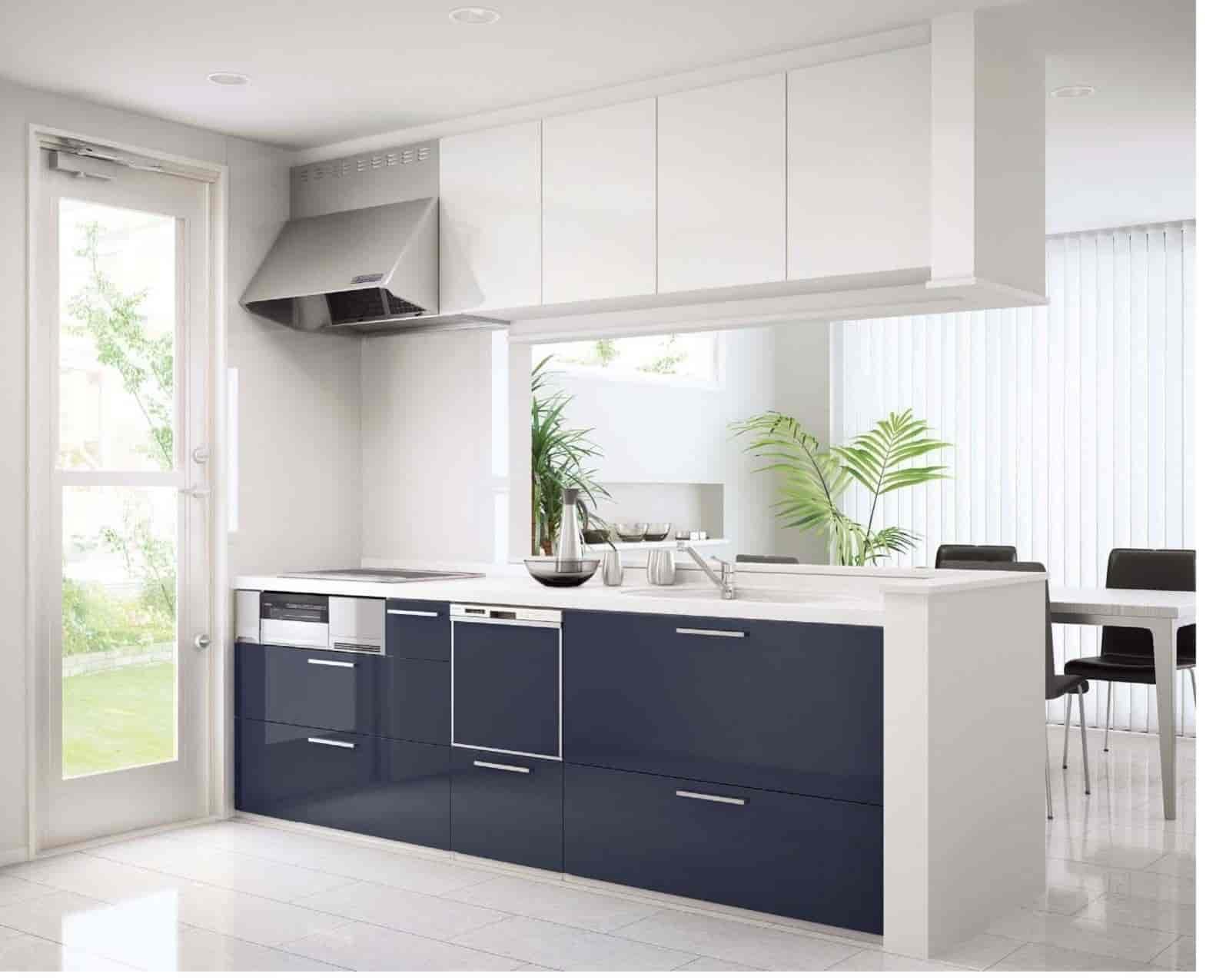 N Makkana Steel Art And Modular Kitchen And Interior Photos, New ...
