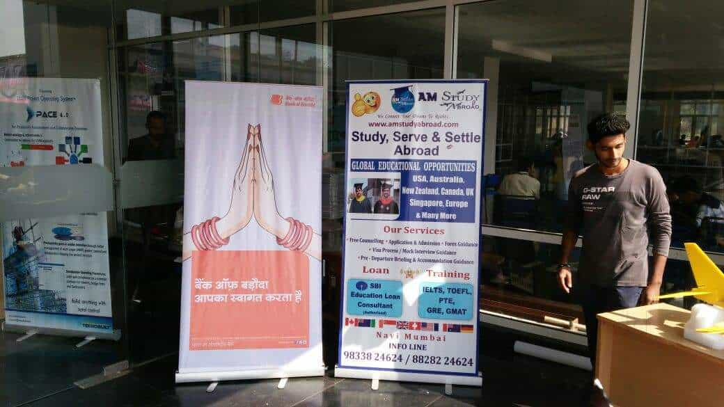 Am Study Abroad, Vashi - IELTS Tutorials in Navi Mumbai, Mumbai