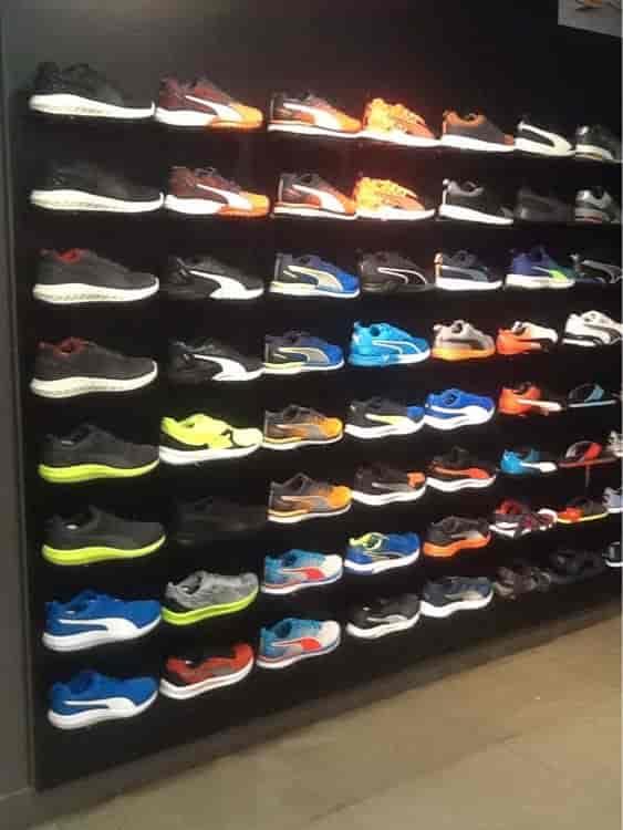 puma shoes store near me