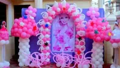 Birthday Party Decoration Kharghar Event Organisers For Birthday Party In Navi Mumbai Mumbai Justdial