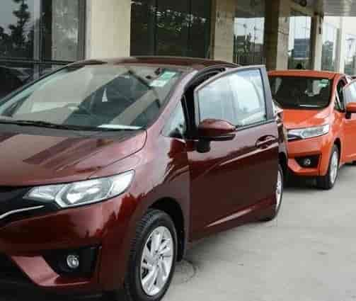 Honda Cars India Ltd Zonal Office Photos Nerul Rajkot Pictures