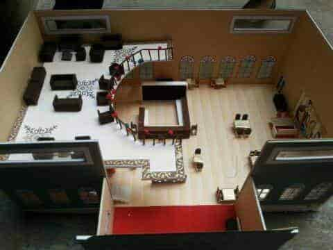 future vision kharghar architectural model makers in mumbai