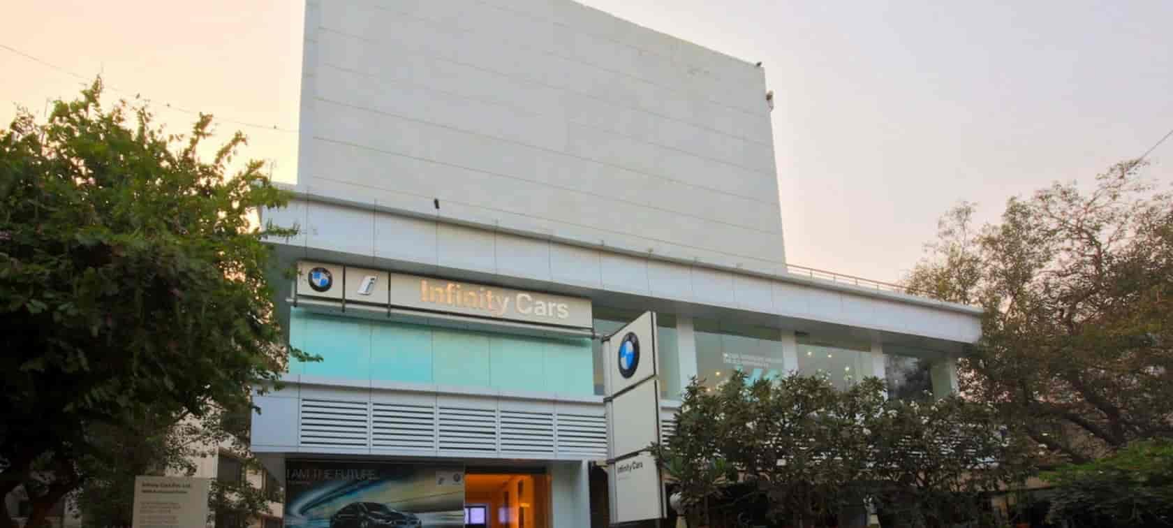 Infinity Cars Pvt Ltd, Nerul - Car Dealers in Navi Mumbai