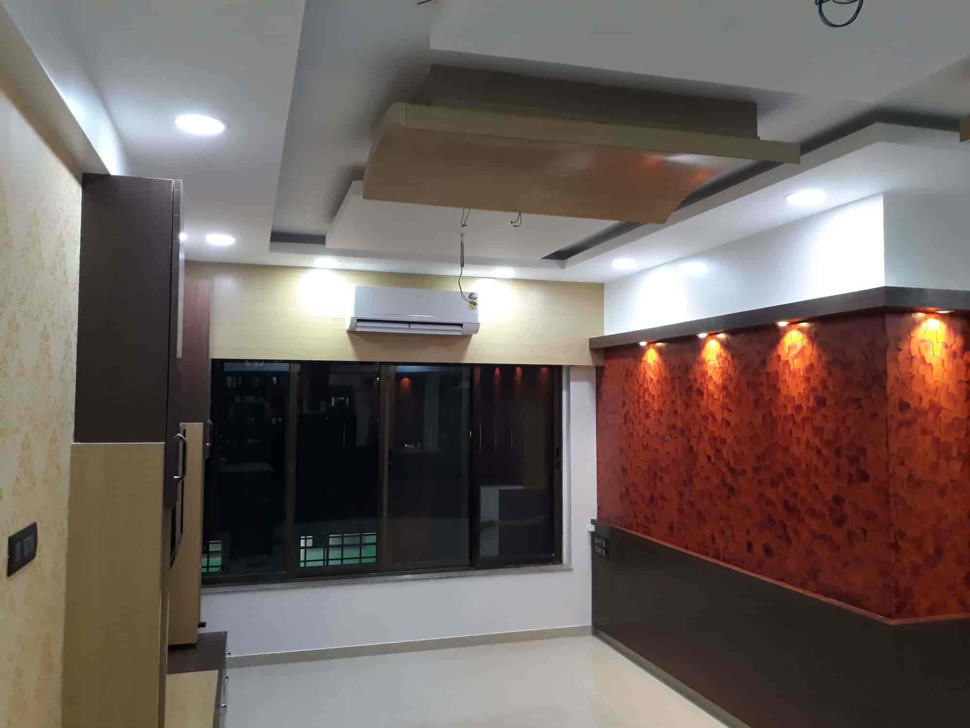 List Of Interior Designers In Navi Mumbai