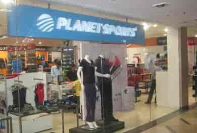 0a91b409eb Planet Sports (Inorbit Mall)