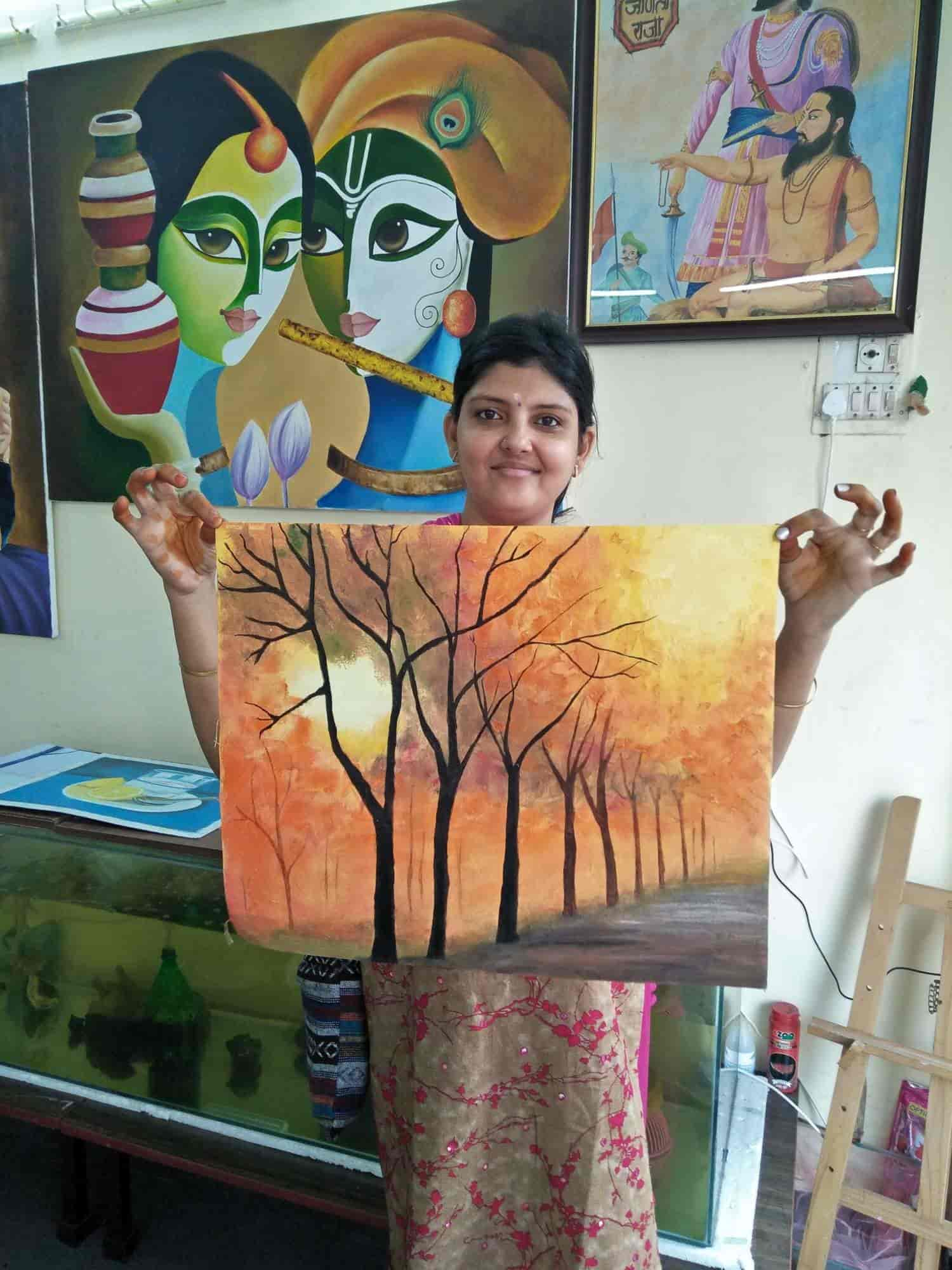 online oil painting classes best painting 2018