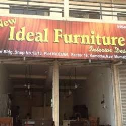 New Ideal Furniture Kamothe Furniture Dealers In Navi Mumbai