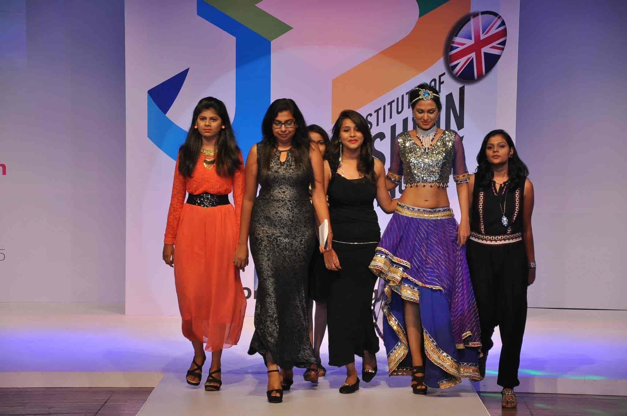 Jd Institute Of Fashion Technology Vashi Ranktechnology