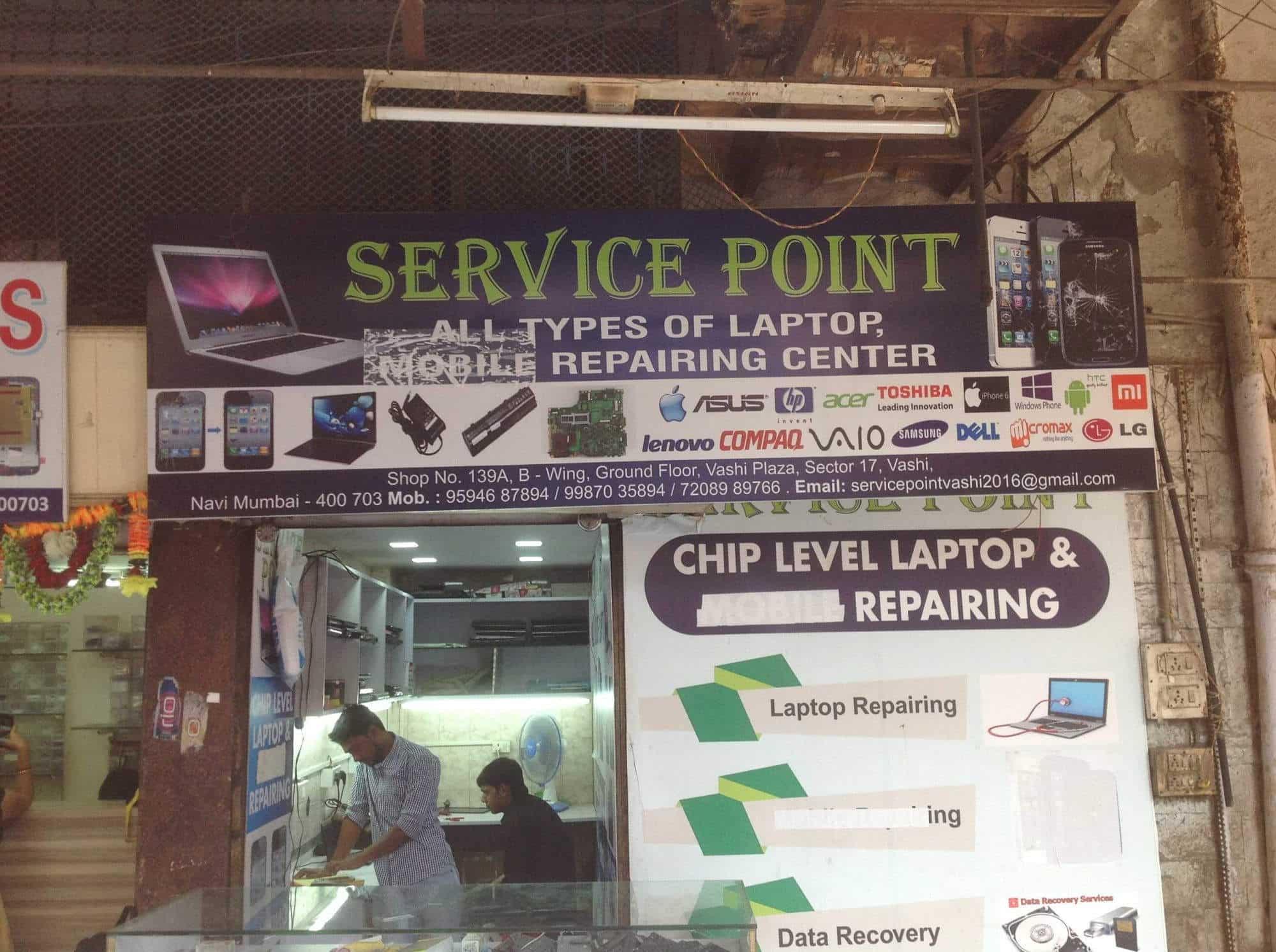 Nokia India Service & Repair (Care) Centers Locator, Number