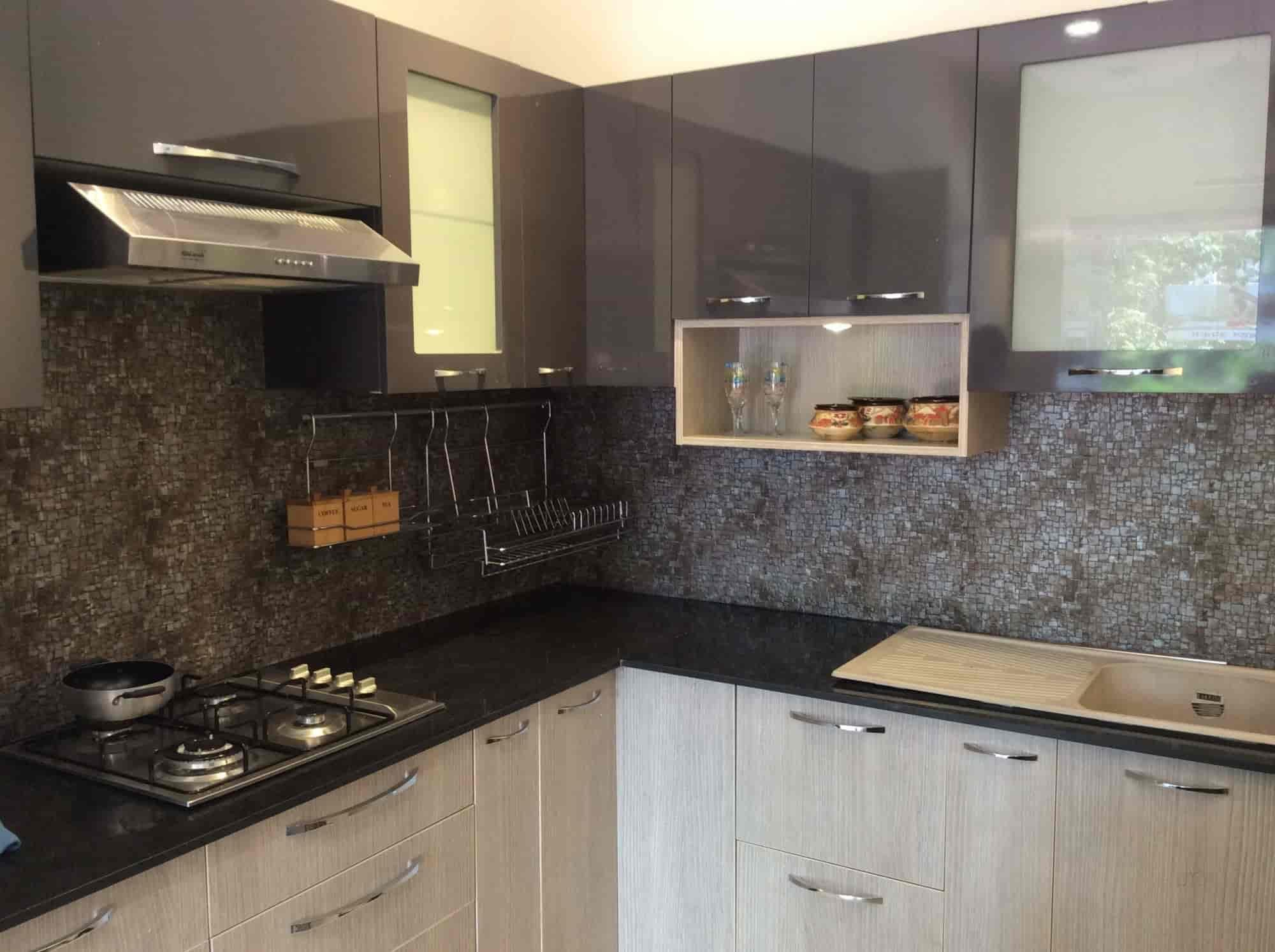 Aligns Modular Kitchens & Interiors, Nerul - Interior Designers in ...